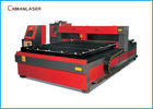 Cina CE FDA Certificate Stainless Steel Sheet Metal Laser Cutting Equipment perusahaan