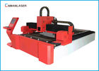 Cina 3015 Protable 500w 1000w CNC Optical Fiber Laser Cutting Machine For Metal pabrik