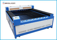 Cina High Speed ​​Sealed CO2 Wood Laser Cutting Machine Dengan Motor Stepping pabrik