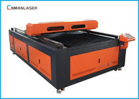 Cina Customized 1325 100w 150w Metal Acrylic Wood Laser Cutting Machine perusahaan