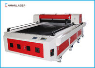 Desktop 2mm CO2 Stainless Steel Metal Laser Cutting Machine 1325 With 150w RECI Tube