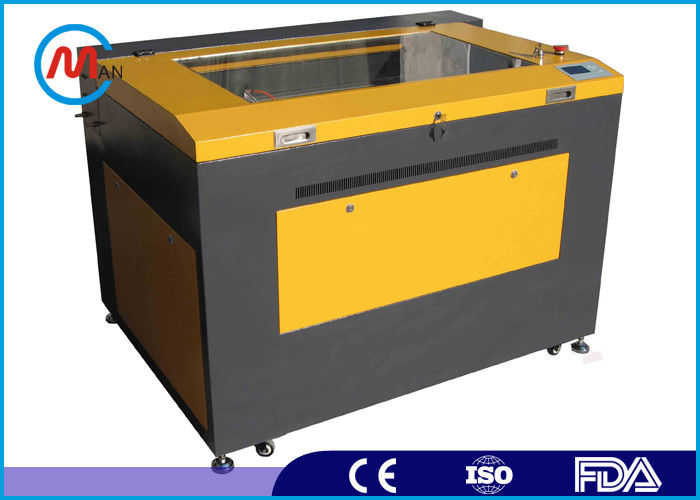 6040 Cnc Laser Engraving Cutting Machine For Acrylic Wood Glass Leather