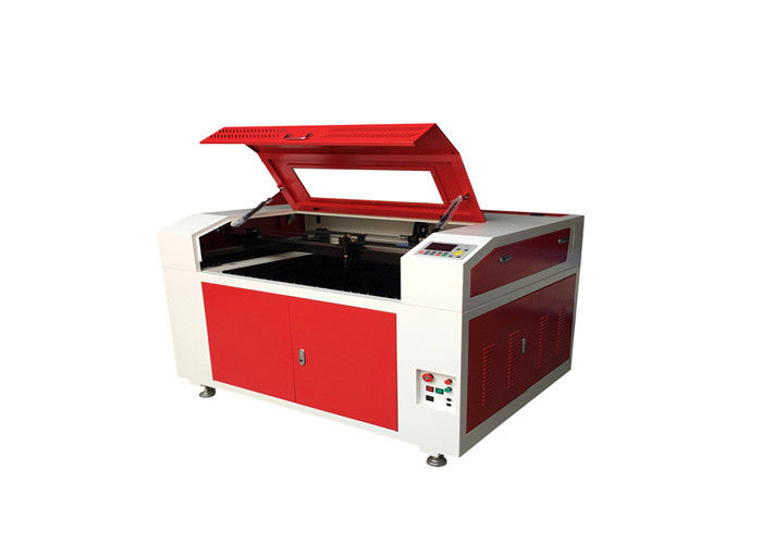 1390 Co2 Laser Acrylic / Wood / Leather / Photo Frame Laser Cutting Engraving Machine