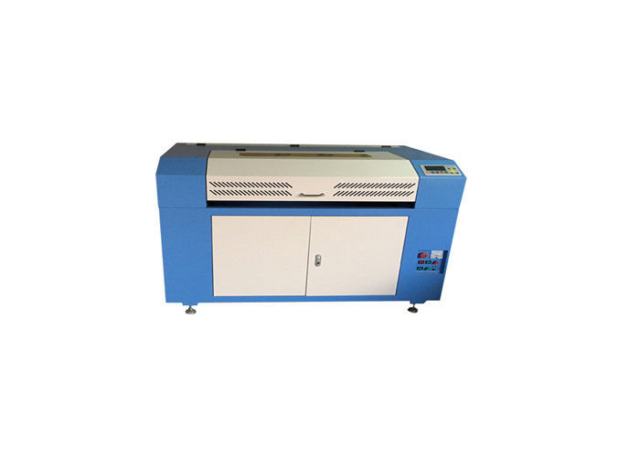 High Precision Co2 Laser Engraver Cutter Machine100W With USB Port