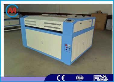 Cina Mini Acrylic Wood 80W CO2 CNC Laser Cutter And Engraver With Sealed CO2 Laser Tube pabrik