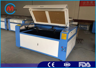 Cina High Precision Wood Laser Engraving Machine Laser Wood Engraver 40W 50W pabrik