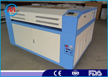 Cina 40W CO2 Laser Cutting Dan Engraving Equipment Precision Laser Engraver machine pabrik