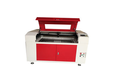 Cina High Performance 80W Wood Co2 Laser Engraver Machine with Stepper Motor pabrik