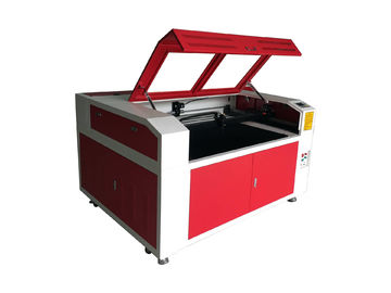 Cina 80W Co2 Acrylic Co2 Laser Cutter Machine 1390 Laser Engraving Equipment pabrik