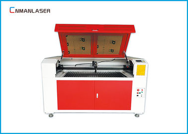 Photo Acrylic Wood 80w 100w Cnc Laser Engraving Cutting Machine Dengan Water Chiller