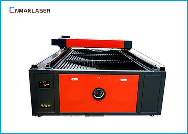 Cina 1325 Pendingin Air CNC Wood Laser Engraving Machine 80w 100w 150w pabrik