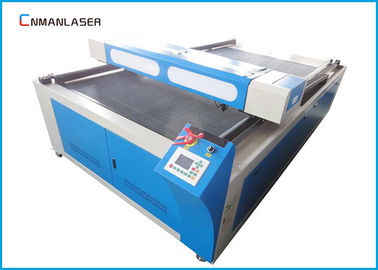 1325 Kulit Plastik MDF Kertas Kayu Cnc CO2 Laser Cutting Machine 100w 150w