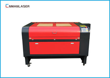 Cina Honeycomb Acrylic Plywood MDF Laser Cutting Dan Engraving Machine Equipment Dengan RD Control System pabrik